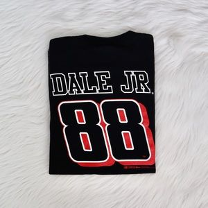 Dale Earnhardt Jr NASCAR Shirt